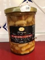 Haricots cuisines a la graisse de canard 390 g